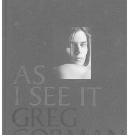 As I See It / Greg Gorman