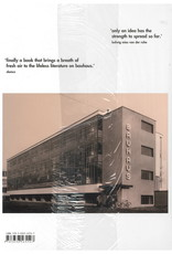100 Years of Bauhaus by Magdalena Droste