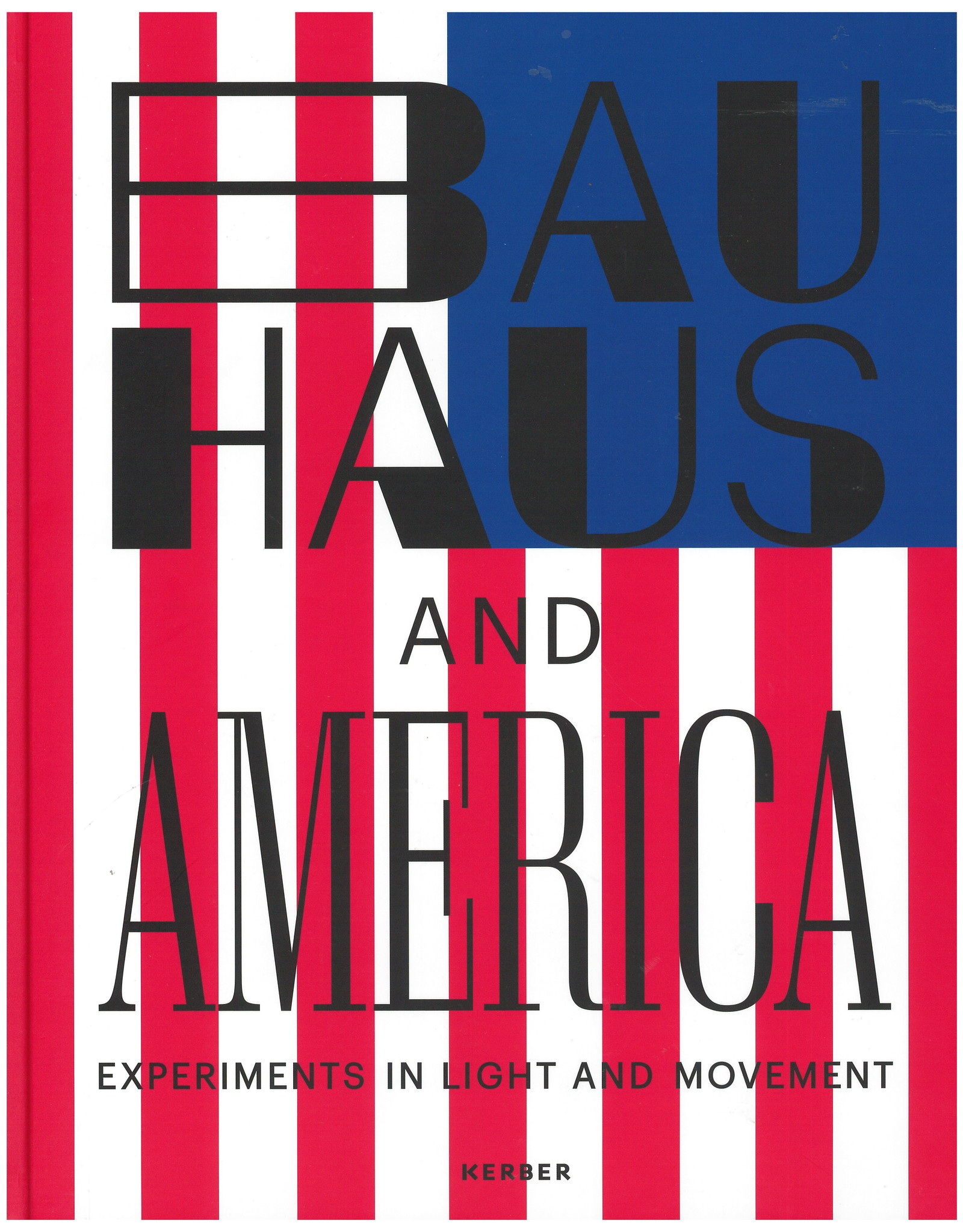 Bauhaus and America: Experiments in Light and Movement / Hermann Arnhold