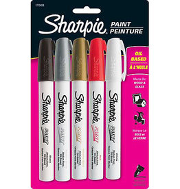 Sharpie Sharpie Oil Paint Markers