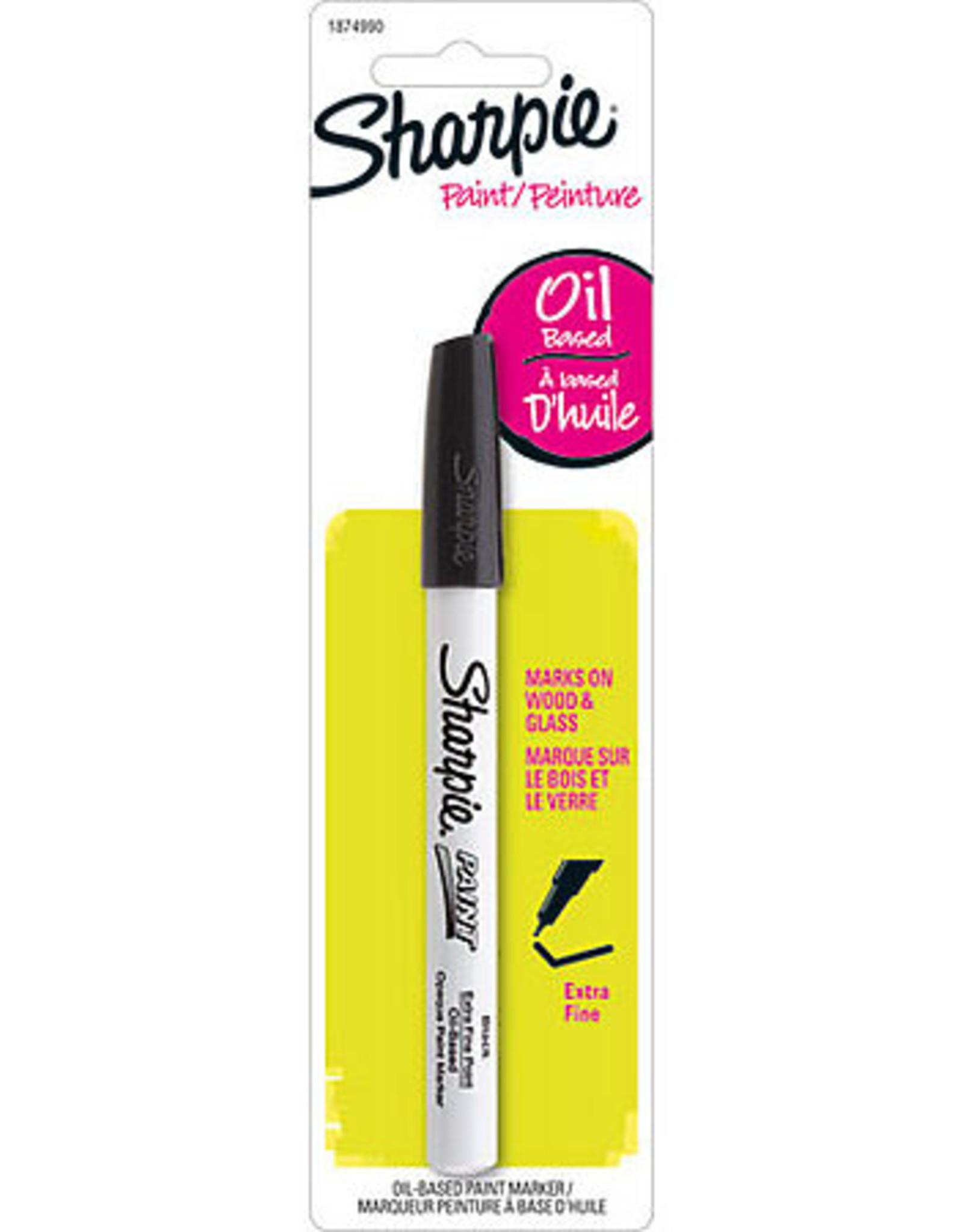 Sharpie Sharpie Oil Paint Markers