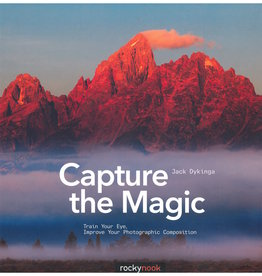 Capture the Magic: Train Your Eye, Improve Your Photographic Composition /by Ja Dykingack