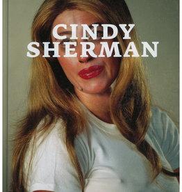Cindy Sherman by Flammarion-Jue de Paume