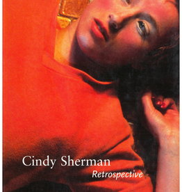 Cindy Sherman Retrospective by Amanda Cruz