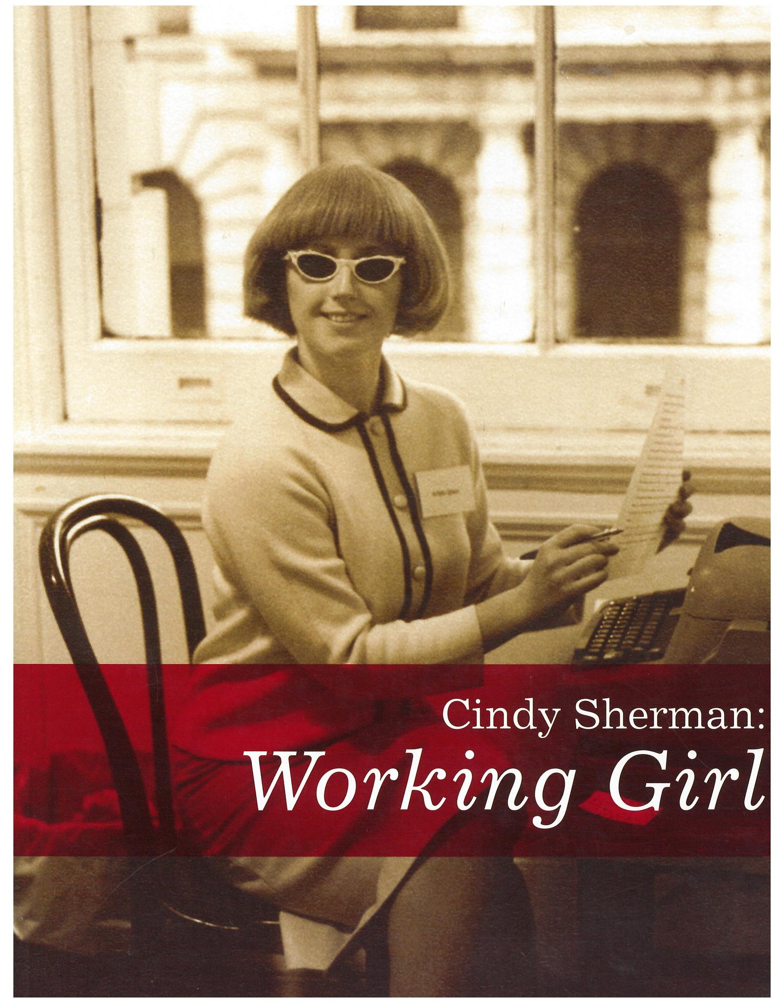 Cindy Sherman Working Girl / Catherine Morris