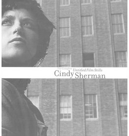 Cindy Sherman: Complete Untitled Film Stills by Peter Galassi