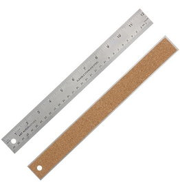 Art Alternatives Stainless Steel Ruler