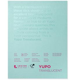Legion Paper Yupo pads