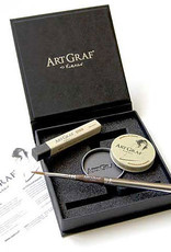 Global Art ArtGraf Water-Soluble Graphite Set