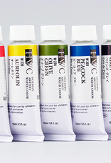 Holbein Holbein Watercolor Series B Permanent Violet 15 ml