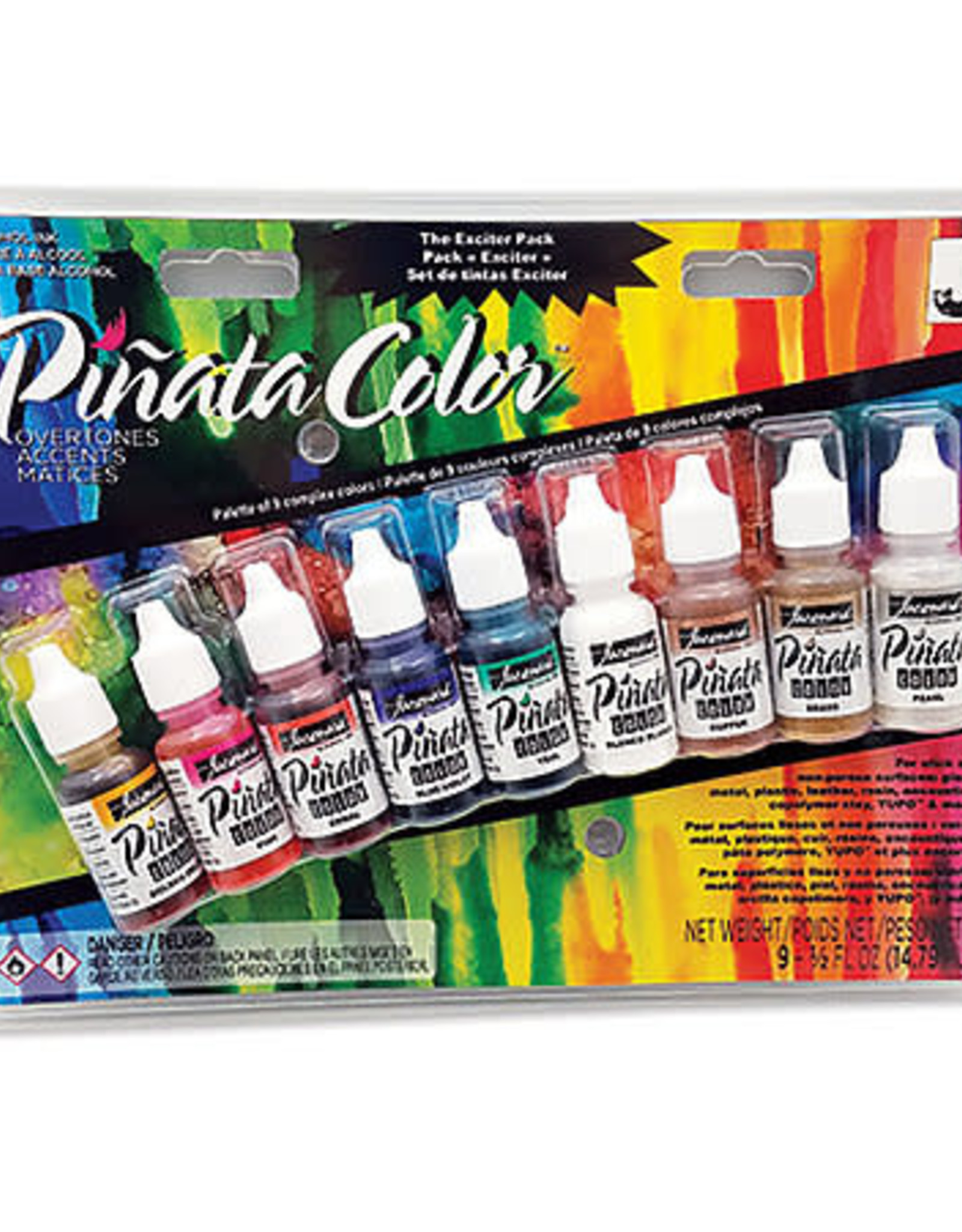 Jacquard Pinata Exciter Packs