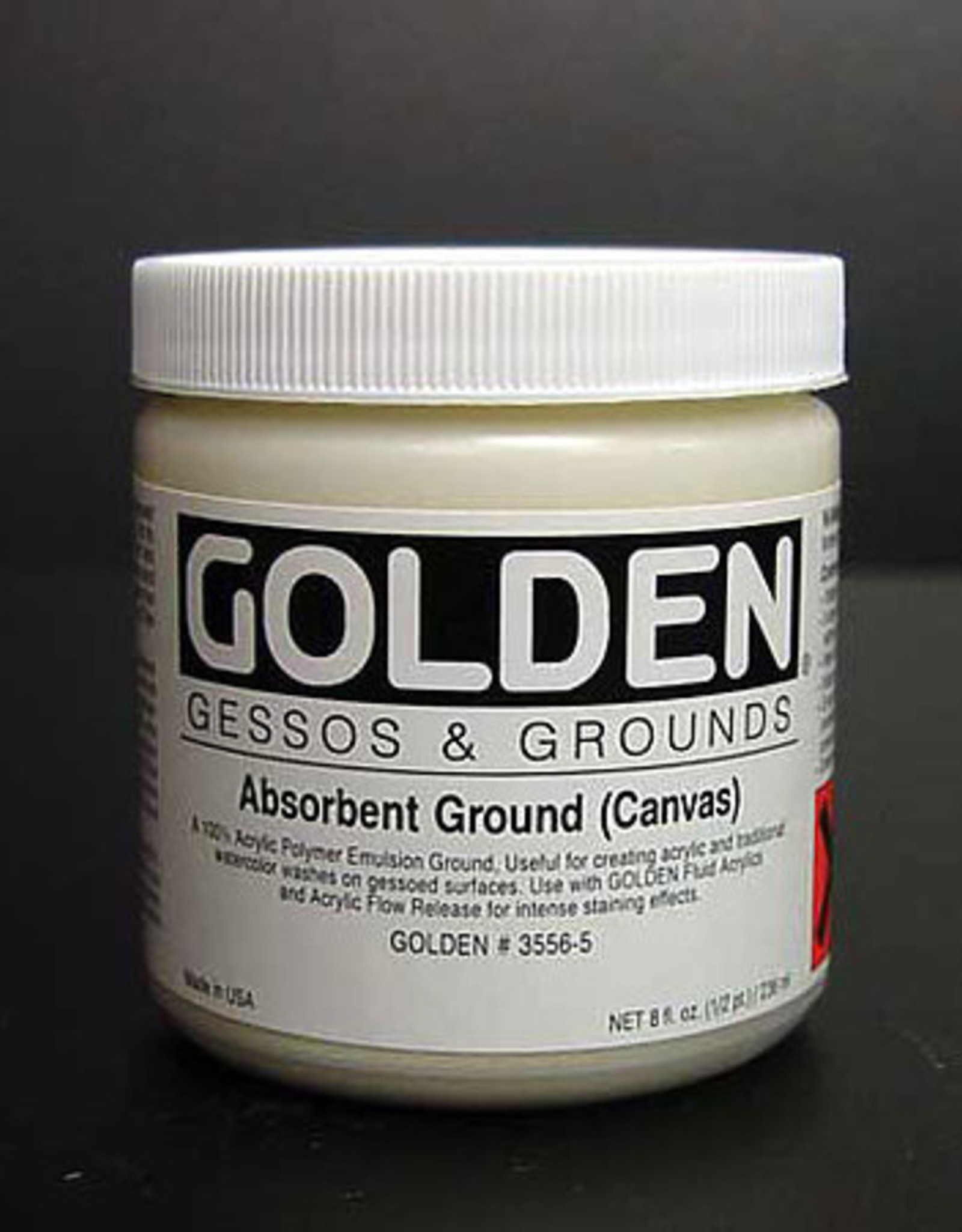 Golden Absorbent Ground 8 oz