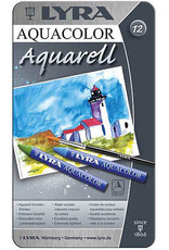 Aquarelle Water  Crayons