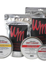Beeswax & Damar Wax Medium Enkaustikos 8 oz
