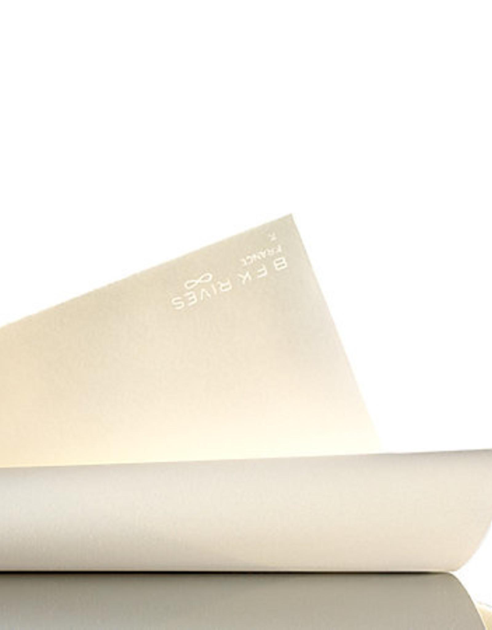 RIVES BFK WHITE 22X30 250 GSM