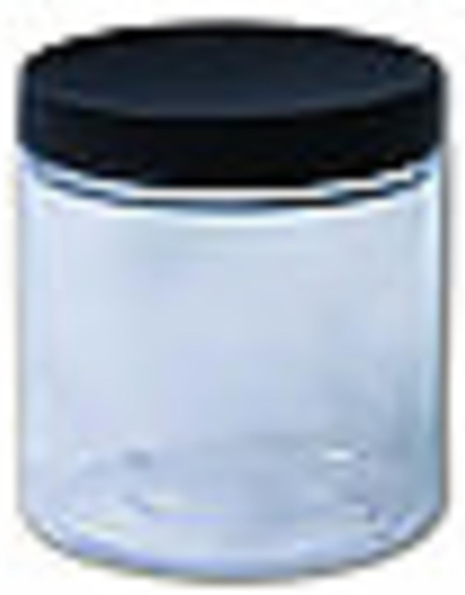 Clear Jars