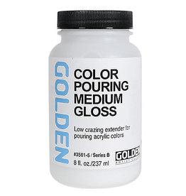 Color Pouring Medium