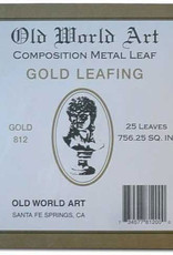 Metallic Leaf Sheets