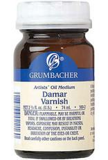 Damar Varnish 75 ml