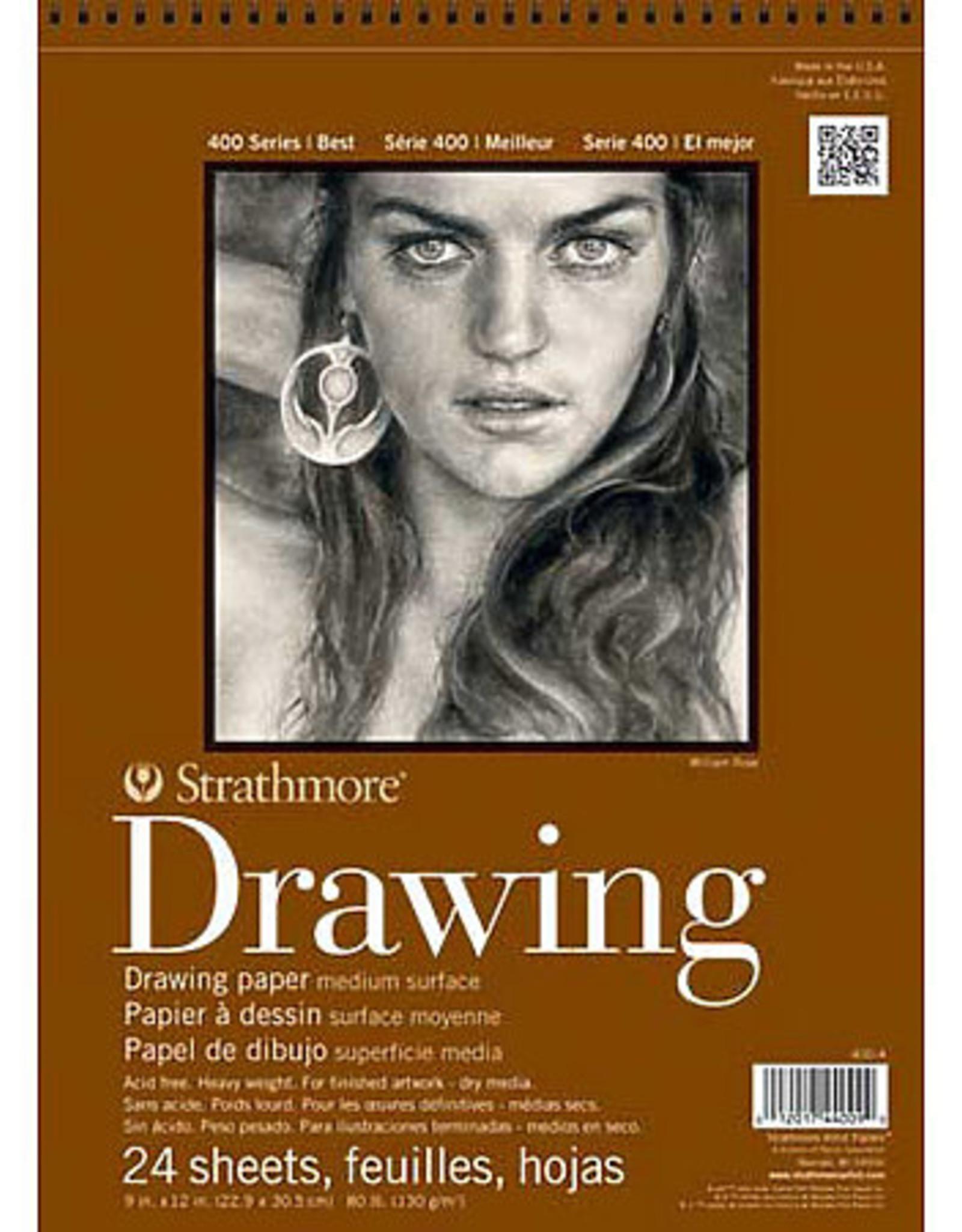 Drawing Paper Pad 400 Series 6x8