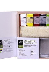 Encaustic Starter Kit