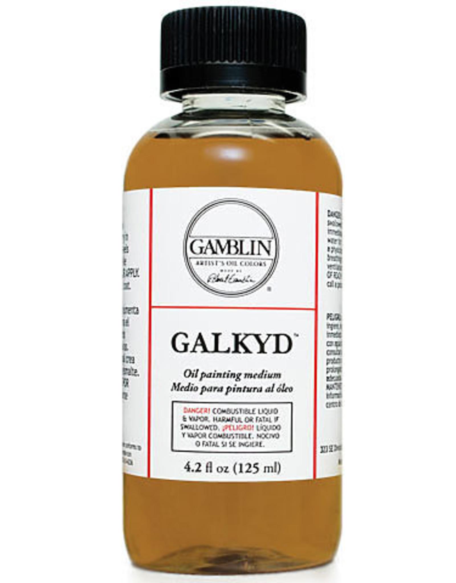 Galkyd Medium