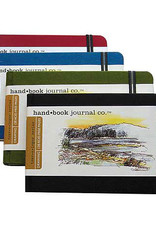 Hand Book Journals and Sketchbooks