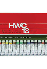 Holbein Artists' Watercolor Sets 5 ml