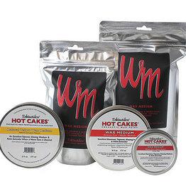 Hot Cakes Wax Medium 6 oz