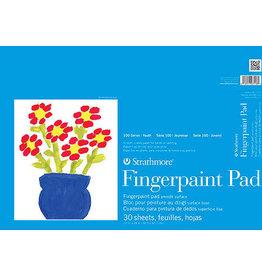 Kids Finger Paint Pad
