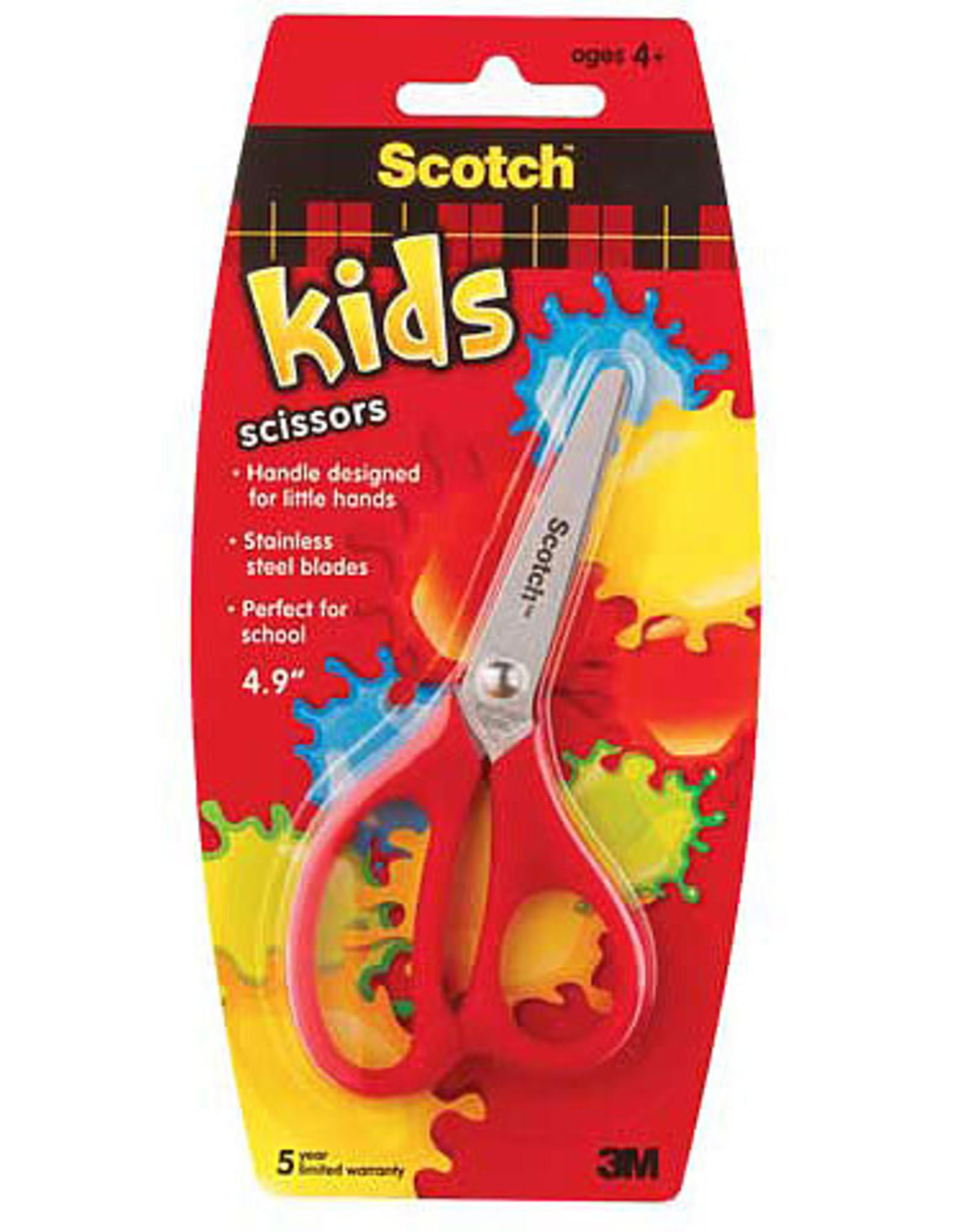 Children's Scissors