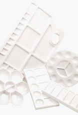 Large Plastic Palette