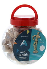 "Manikin Mini 4.5"""