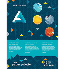Paper Palette
