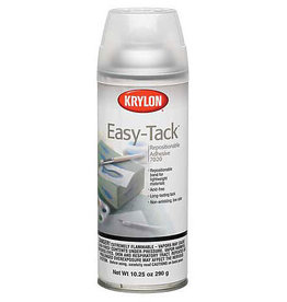 Spray EZ-Tack Adhedsive 10.25 oz