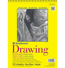 Strathmore 300 Drawing Pads
