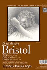 Strathmore Bristol Pads Vellum