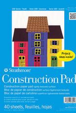 Strathmore Construction Pad 9 X 12