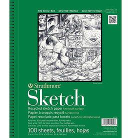 SKTCH RCY400 9X12SB SD100(12)