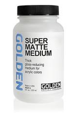 Super Matte Medium 8 OZ