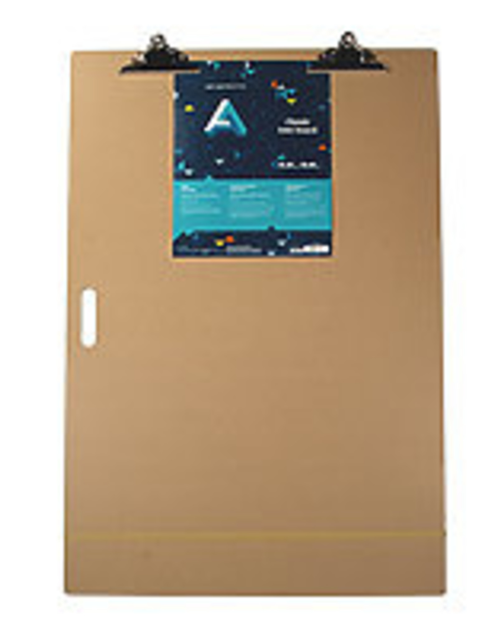 Tote Boards with Clips