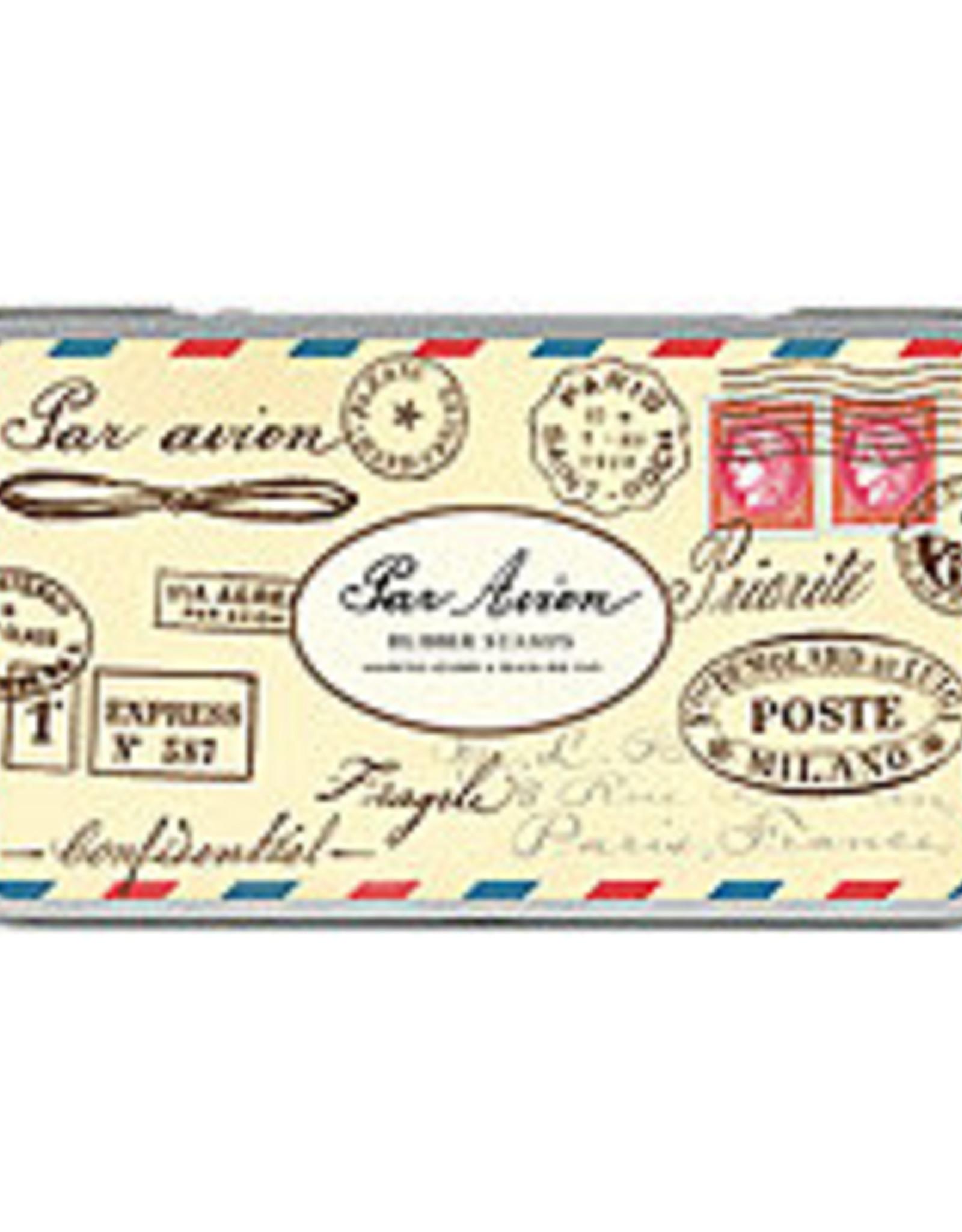 Vintage Stamp Sets