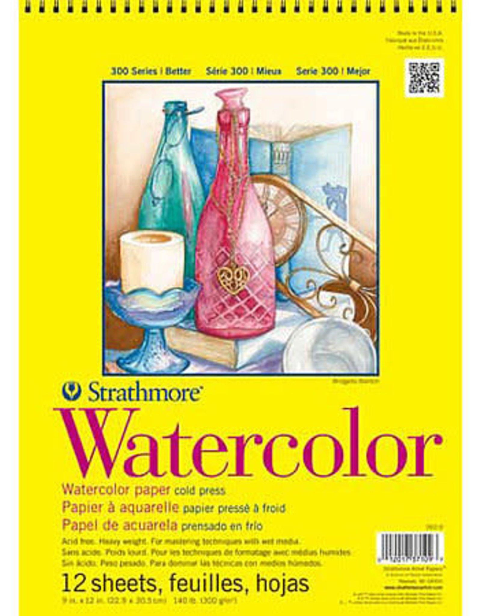 Watercolor Pad 300 Series