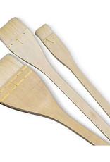 W&N Hake Brushes