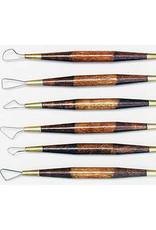 """Ribbon Sculpting 8"""" Tools"""