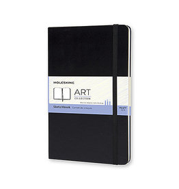 Moleskin Sketch Books