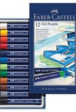 Creative Studio Oil Pastel