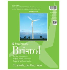 Bristol Windpower Pad