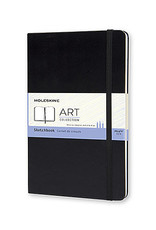 Moleskine Sketchbook 3.5 X 5.5