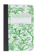 "Michael Roger Press Decomposition Book 4x6"""